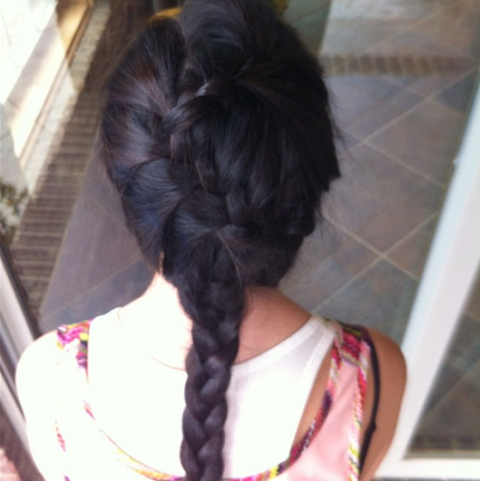 Cute braided hairstyles for girls braid hairstyles ccuart Images