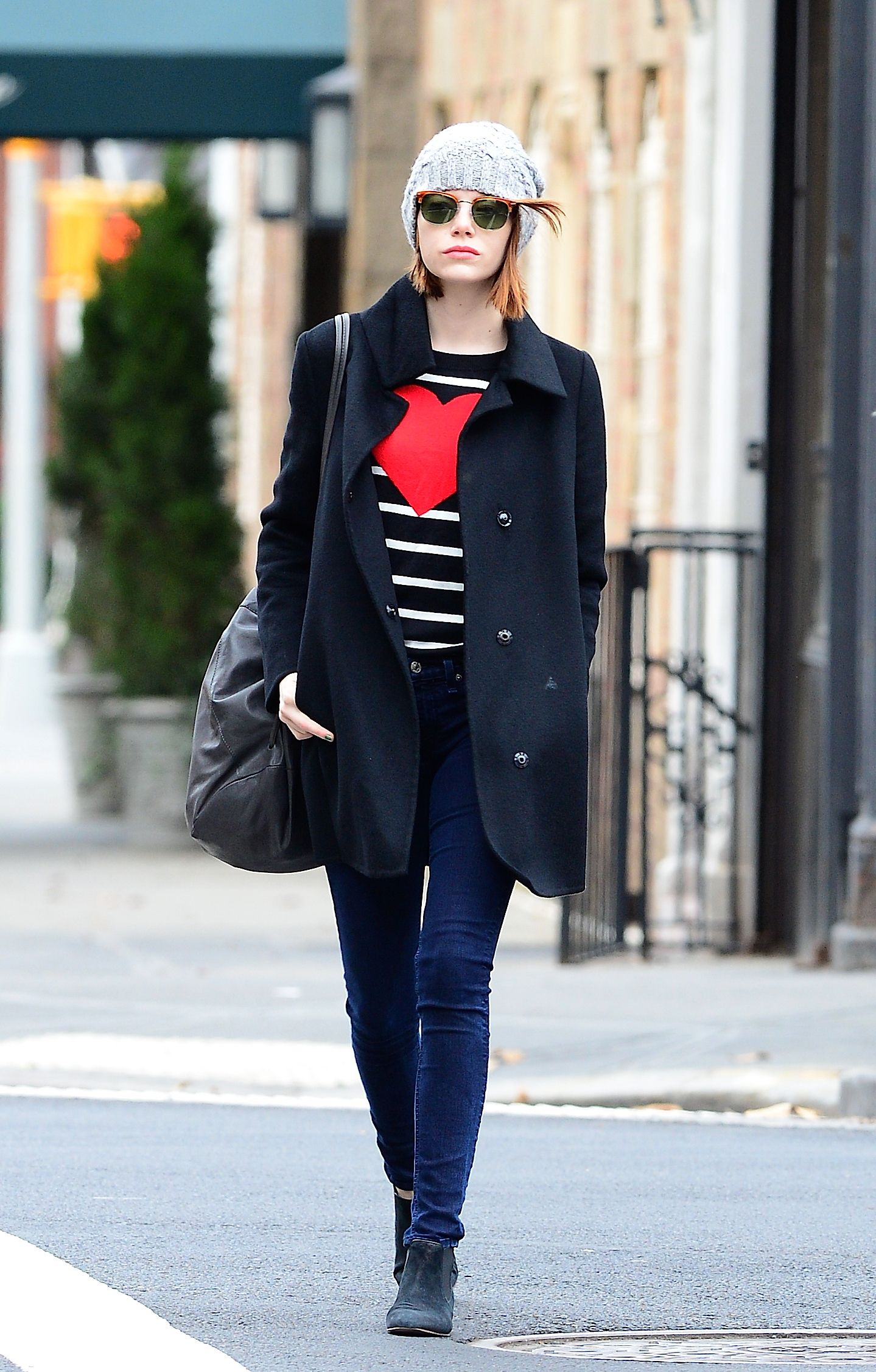 What to Wear This February: 28 OOTD to CopyNow picture