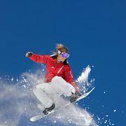 Recreation, Sports equipment, Goggles, Winter sport, Outdoor recreation, Extreme sport, Individual sports, Boardsport, Adventure, Skier,