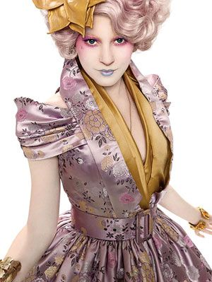New Hunger Games Online Fashion Magazine Capitol Couture Gives Hunger Games Fans News From Panem