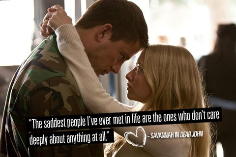 Movie Love Quotes Amazing 48 Best Movie Love Quotes Love Advice From Movies