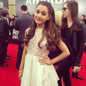 Ariana Grande movie awards