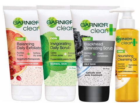 Face Wash For Every Skin Type