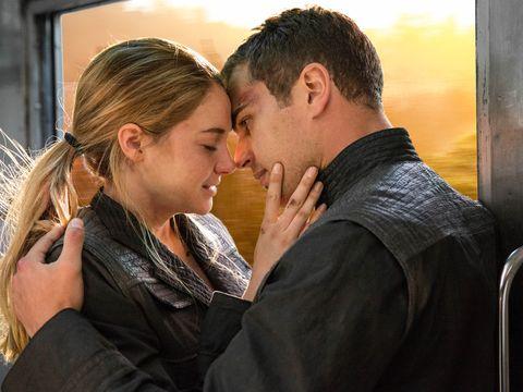 <i>Divergent</i>, March 21