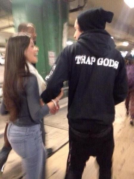 camila and austin dating confirmed
