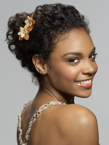 prom beauty hairstyles