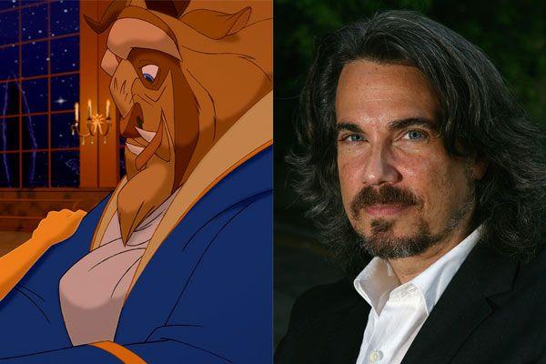 Actors Who Voiced The Disney Princes What The Disney Princes Look