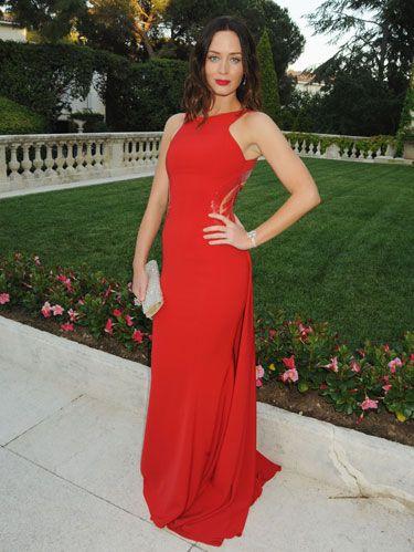 Clothing, Dress, Shoulder, Red, Formal wear, Summer, One-piece garment, Day dress, Fashion model, Waist,