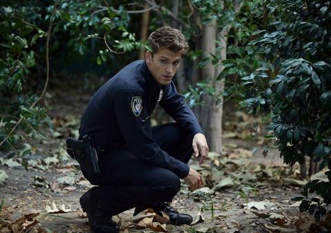 Keegan Allen as Toby PLL