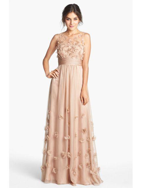 The Best Blush Prom Dresses - Prom Dress Trends 2014