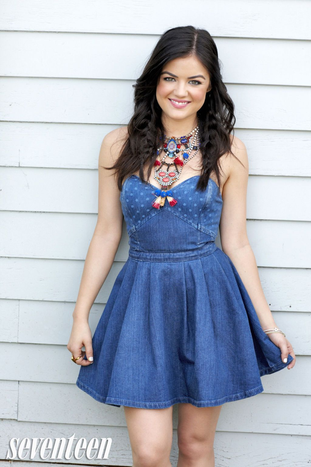 Lucy Hale Fashion Pictures - Quotes and Photos of Lucy Hale Style