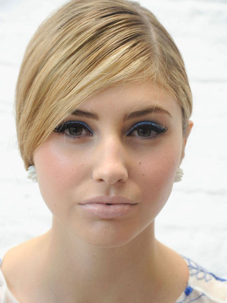 Spring 2013 Beauty Trends