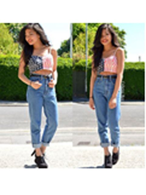 Real Girls' Guide To Looking Hot In Your Jeans