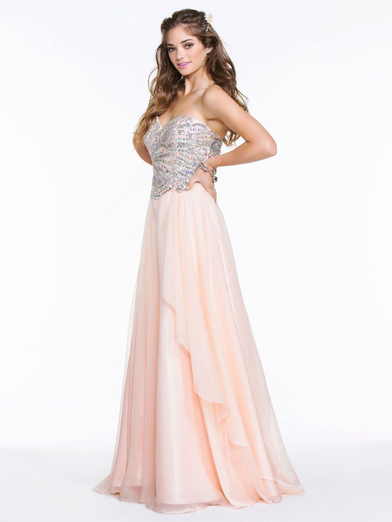 297158a4447 Prettiest Prom Dresses Tumblr