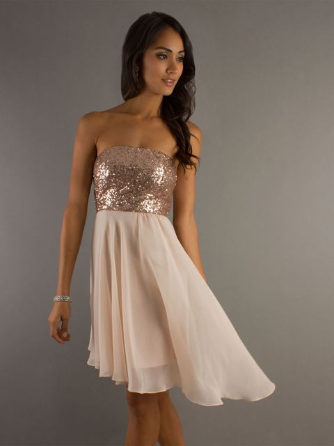 c67d718688 Short And Long Damas Dresses - New Damas Dresses Trends