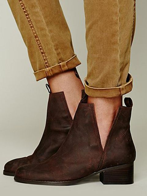 New Fall Shoe Trends Seventeen Style Council S Favorite