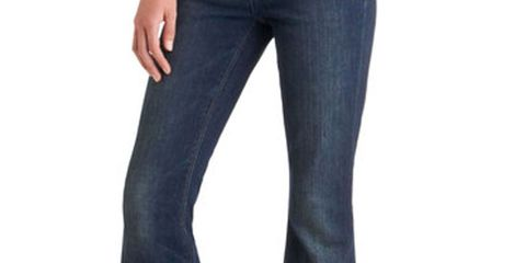 Boy Shaped: Tailored Jeans