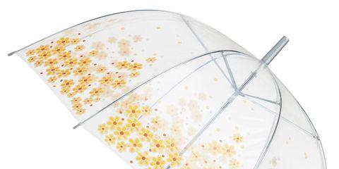 Daisy Print Umbrella