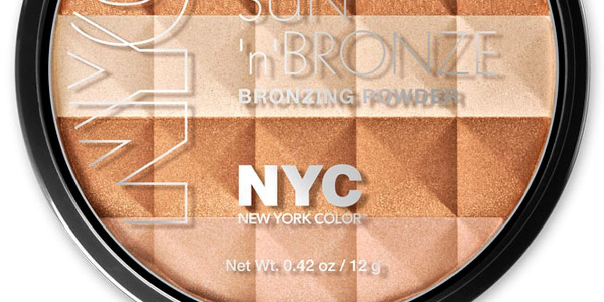 The Best Bronzer For You!