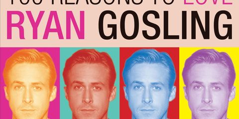 Plexus Publishing Limited Still As Obsessed With Ryan Gosling