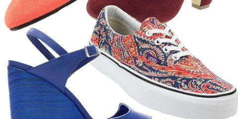 premium selection ae8ee 63332 Edgy Boho Vintage Girly and Preppy Shoes - Shoe Guide for Teens