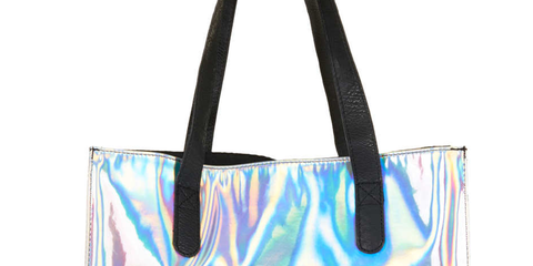 Blue, Bag, Style, Aqua, Luggage and bags, Pattern, Turquoise, Electric blue, Shoulder bag, Azure,