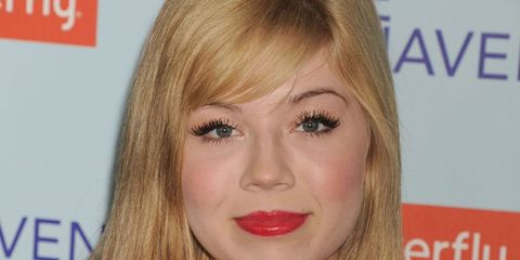 jennette mccurdy summer makeup
