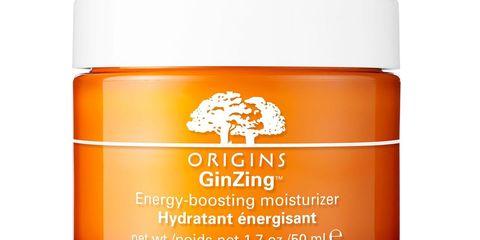 Energizing Moisturizer