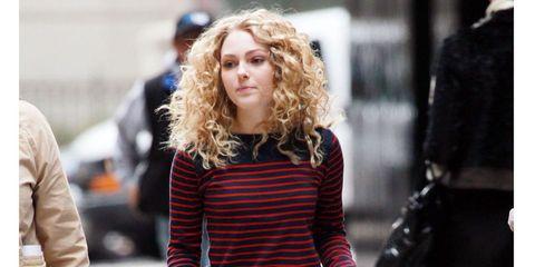 AnnaSophia Robb: Preppy Sweater