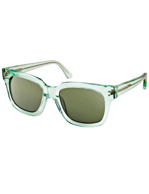 mint sunglasses