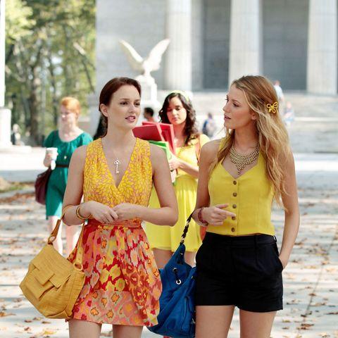 Gossip girl (tv series 2007–2012) imdb.