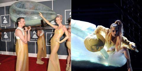 Lady Gaga—2011