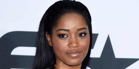 Best hairstyles for relaxed hair how to style relaxed hair keke palmer bet awards solutioingenieria Images