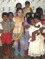 tara and orphans