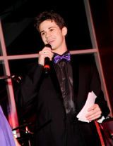 connor paolo at ultimate prom 2009