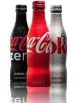 Bottle, Glass, Red, Text, White, Carbonated soft drinks, Line, Cola, Font, Light,
