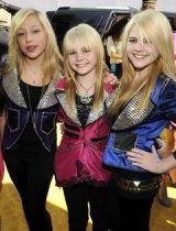 the clique girlz