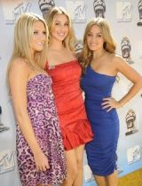 stephanie pratt whitney port and lauren conrad