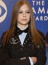 Avril Lavigne - 2003