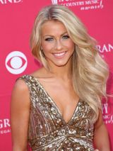 julianne hough 44th annual academy of country music awards