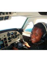 "Kim Anyadike - Pretty Amazing - ""Leaving on a Jet Plane"""