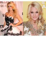 Payton Rae/Carrie Underwood composite