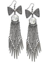 Material Girl Earrings