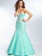 Clothing, Blue, Dress, Sleeve, Shoulder, Textile, Standing, Photograph, Formal wear, One-piece garment,