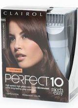clairol nice n easy hair dye