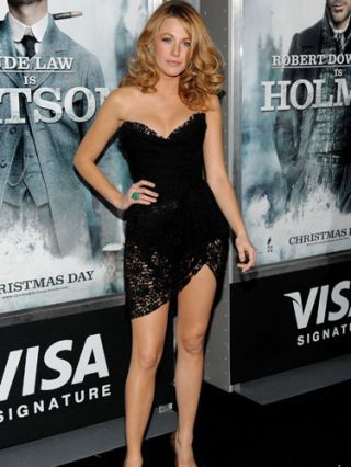 Worst Dressed Moments of 2010