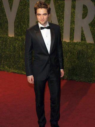 Best Dressed — Robert Pattinson
