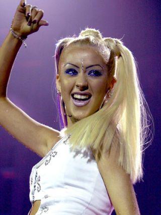 Christina Aguilera - 2000