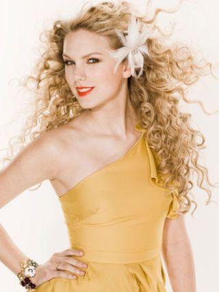 Taylor's Dream Tour
