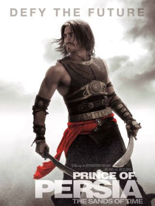 <i>Prince of Persia: The Sands of Time</i>